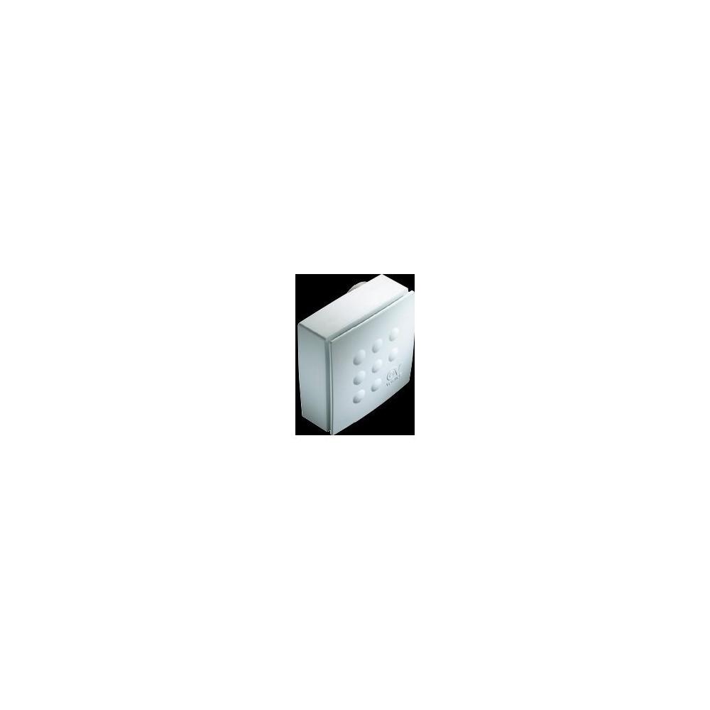 Aspiratore Vortice Vort Quadro Micro 80