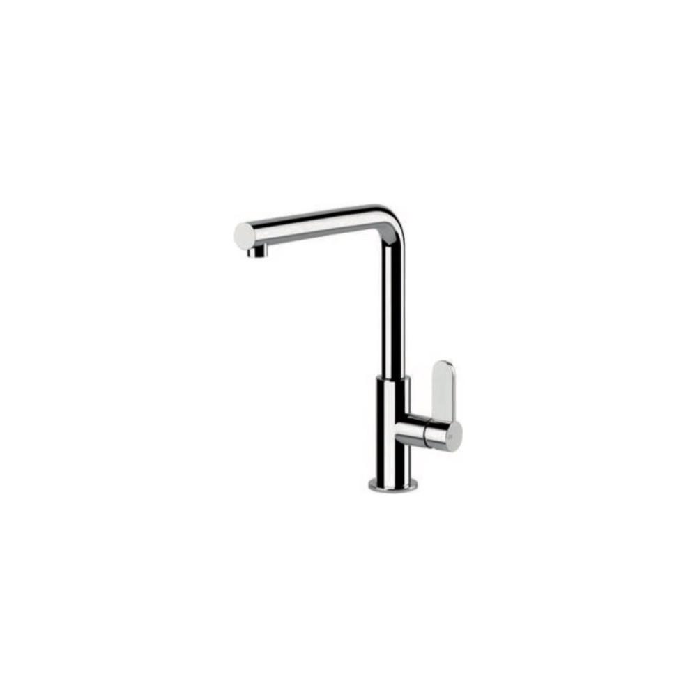 Sink mixer Gessi Helium 50105