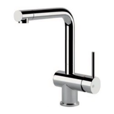 Sink mixer Gessi Oxigene 50201