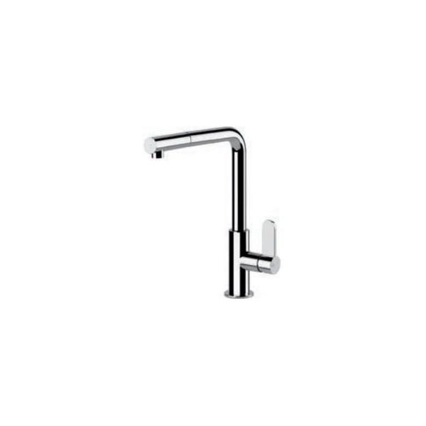Sink mixer Gessi Helium 50103