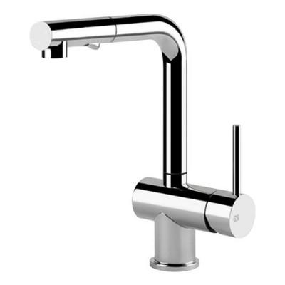 Sink mixer Gessi Oxygene 50203