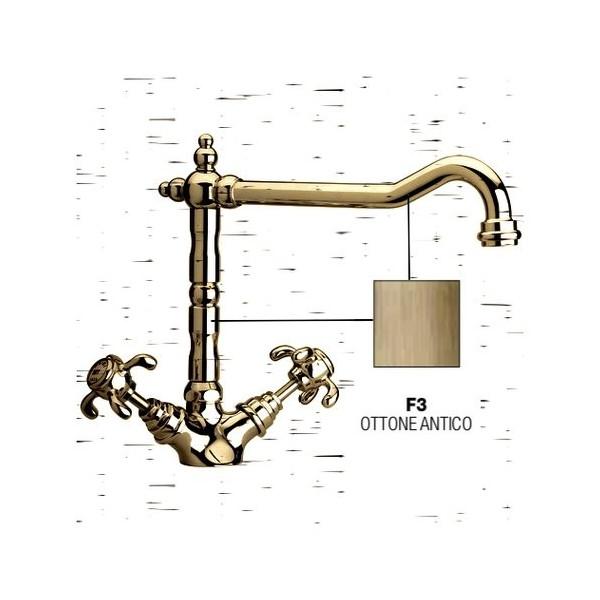 Sink mixer PAINI PAINI RUBINETTERIE SPA