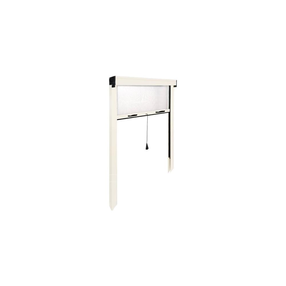 Door mosquito IRS vertical roller