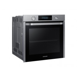 Samsung NV75K5571RS Electric oven 75 L 1600 W Black, Stainless steel A