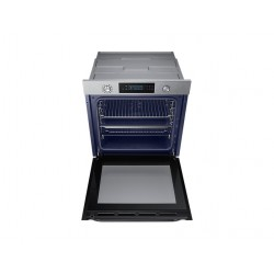 Samsung NV75K5541RS Electric oven 75 L Black, Stainless steel A