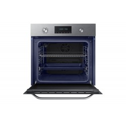 Samsung NV70M2341RS / ET oven Electric oven 68 L 1700 W Black, Stainless steel A
