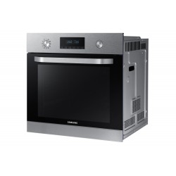 Samsung NV70M2341RS ET oven Electric oven 68 L 1700 W Black, Stainless steel A