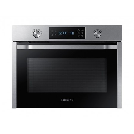 Samsung NQ50K3130BS Electric oven 50 L Black, Stainless steel