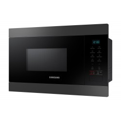Samsung MS22M8074AM / ET microwave oven Built-in Microwave only 22 L 850 W Black