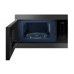 Samsung MS22M8074AM ET microwave oven Built-in Microwave only 22 L 850 W Black