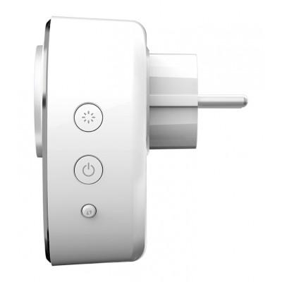 D-Link DSP-W115 presa intelligente Bianco 3680 W