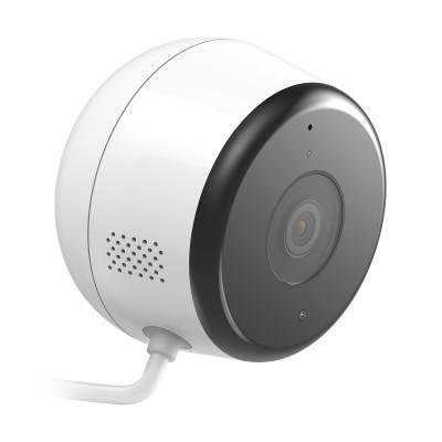 D-Link DCS-8600LH Caméra de Surveillance Caméra de Sécurité IP Intérieur et Extérieur Cube Plafond Mur 1920 x 1080 Pixel