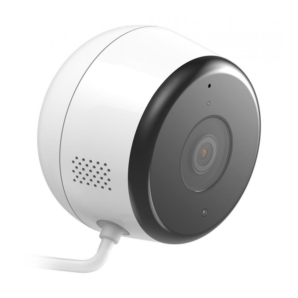 D-Link DCS-8600LH telecamera di sorveglianza Telecamera di sicurezza IP Interno e esterno Cubo Soffitto muro 1920 x 1080 Pixel
