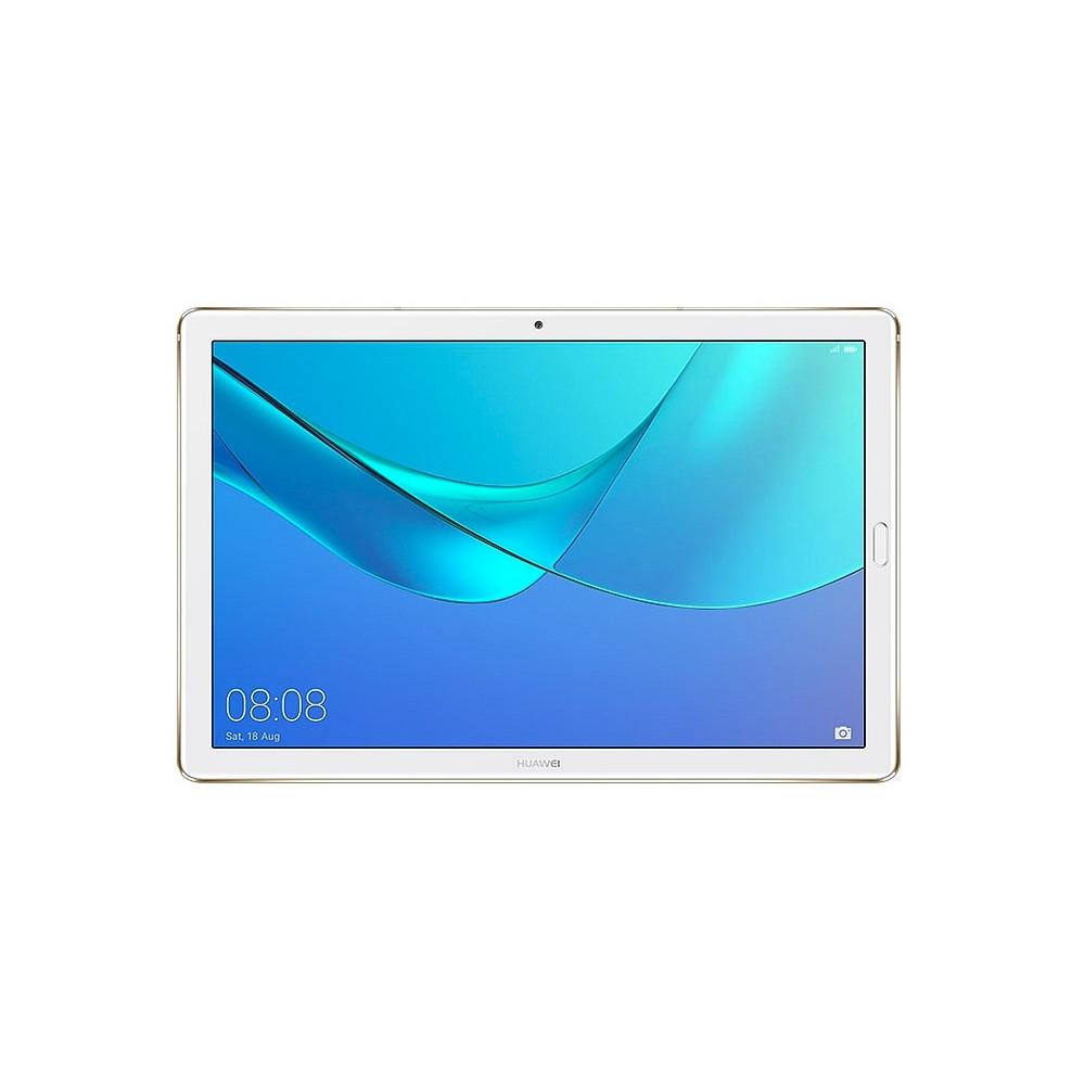 """Huawei MediaPad T5 25,6 cm (10.1"""") Hisilicon Kirin 3 GB 32 GB Wi-Fi 5 (802.11ac) Oro, Bianco"""