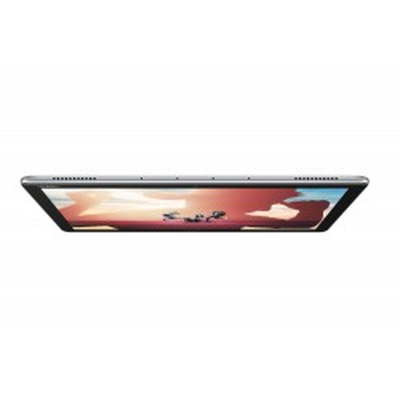 "Huawei MediaPad M5 Lite 25.6 cm (10.1 "") Hisilicon Kirin 3 GB 32 GB Wi-Fi 5 (802.11ac) 4G LTE Gray Android 8.0"