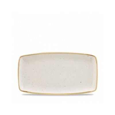 Rectangular ivory plate 35...