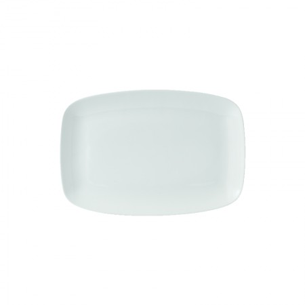 Rectangular Plate 35.5 x 24.5 cm X-Squared