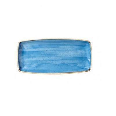 Piatto Blu rettangolare 29...