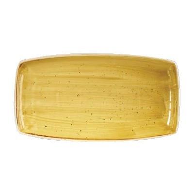 Yellow rectangular plate 29...