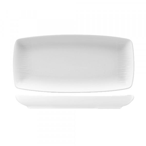 Rectangular Plate 29.8 x 15.3 cm X Squared