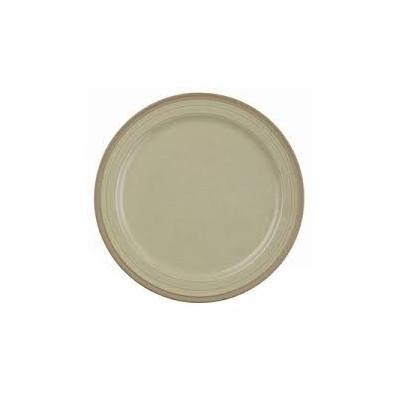 Serving plate 33 cm Igneous