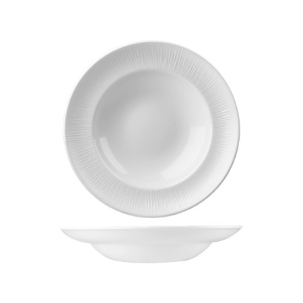 Pasta plate Bowl 30.8 cm Bamboo