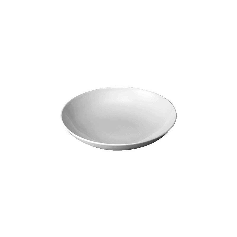 Assiette coupe Evolve 31 cm