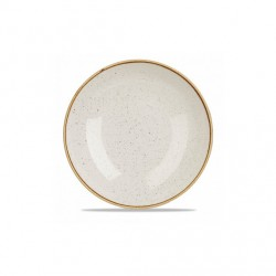 Ivory coupe plate 28.8 cm...