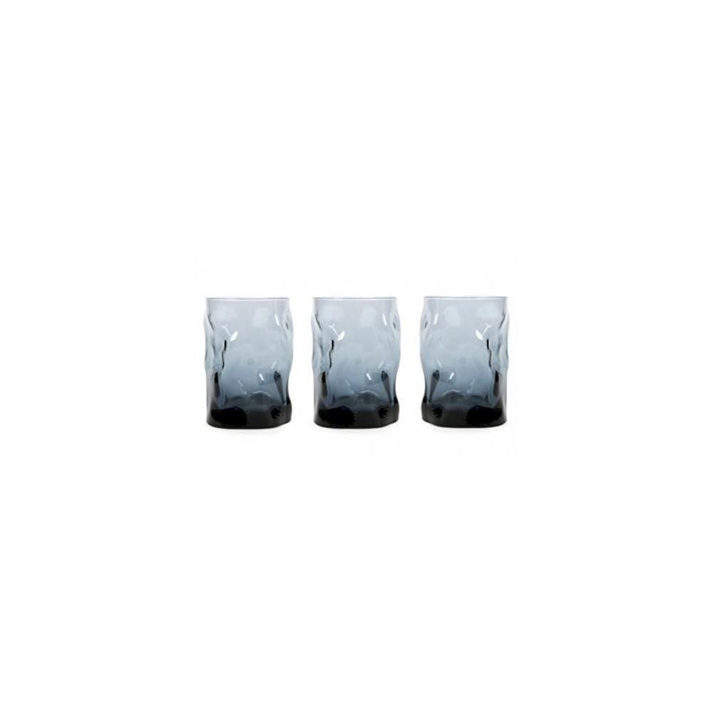 Bicchieri cl 30 Sorgente Ocean - Blue