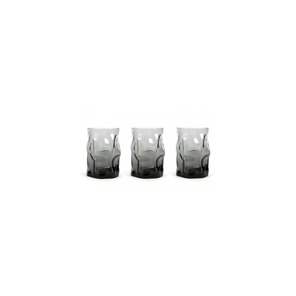 Bicchieri cl 30 Sorgente Onice