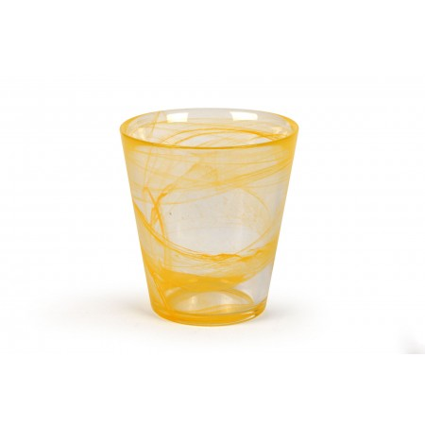 Water Glass 37 cl Capri Ginestra