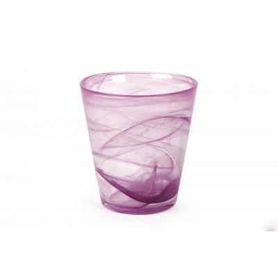 Water Glass 37 cl Capri Malva