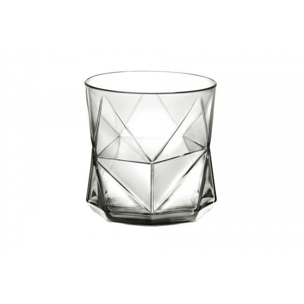 Bicchiere acqua 32 cl Cassiopea Trasparente