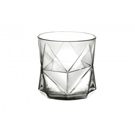 Water glass 32 cl Cassiopea Transparent