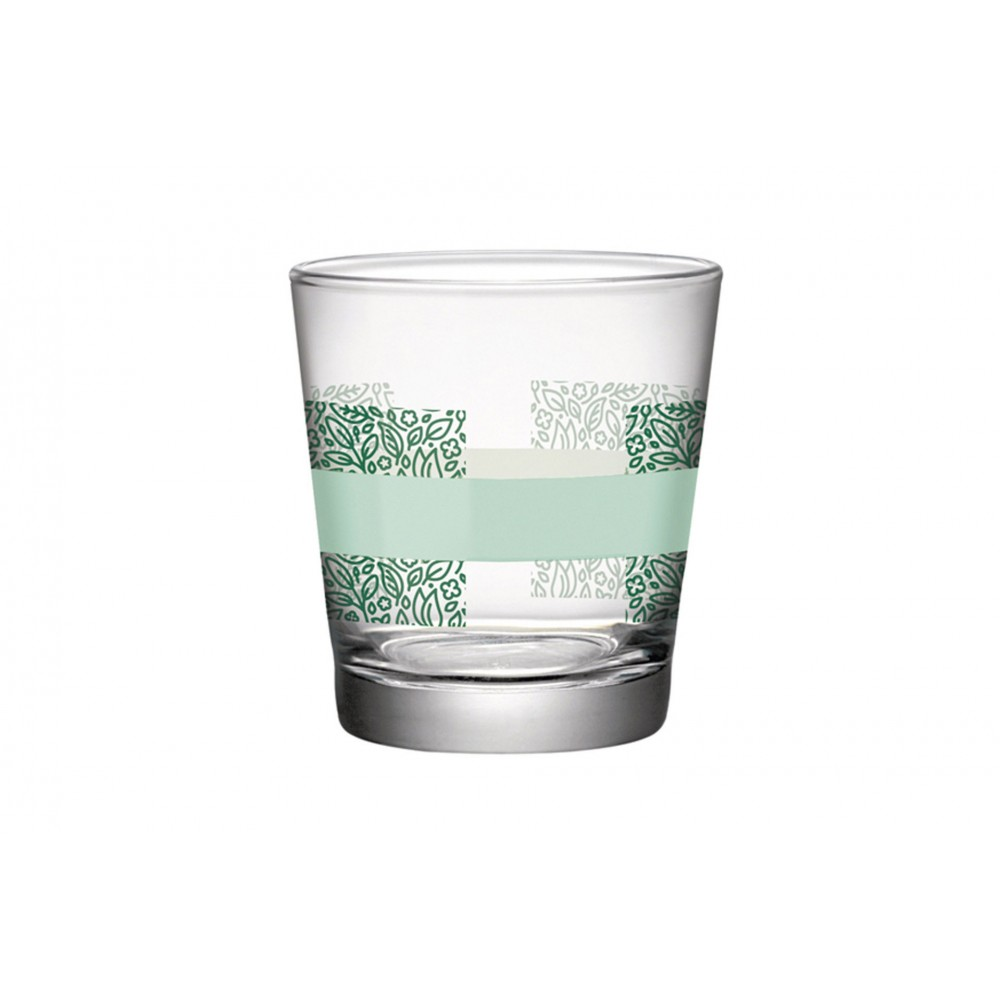 Water glass 24 cl Naturally Verde