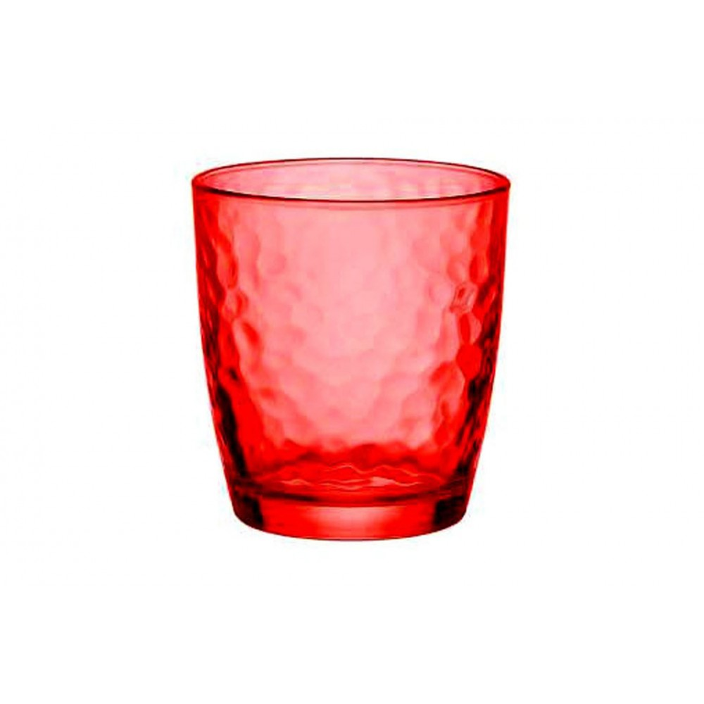 Glass of water 32 cl Palatina Rosso