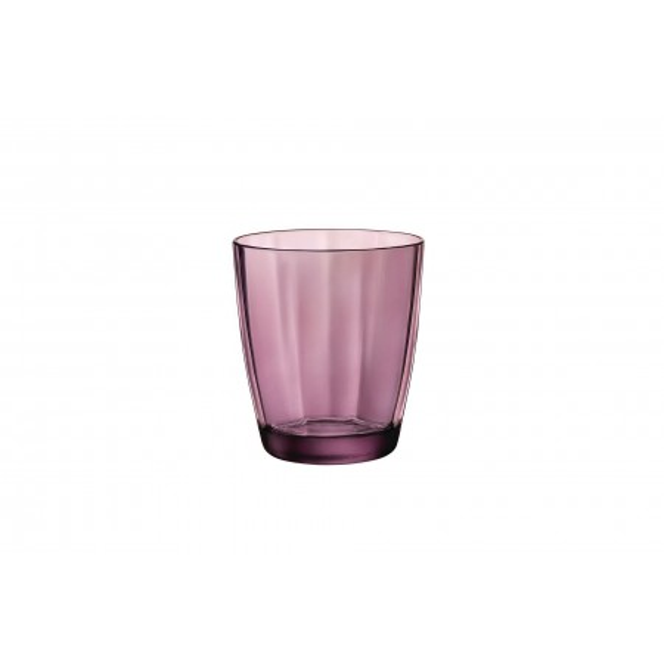 Bicchiere acqua 39 cl Pulsar Rock Purple