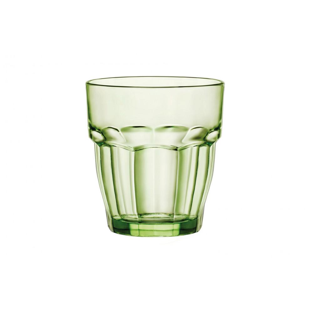 Bicchiere acqua 27 cl Rock Bar-Mint