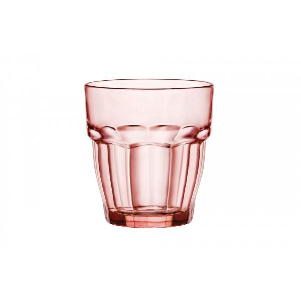 Water glass 27 cl Rock Bar-Peach