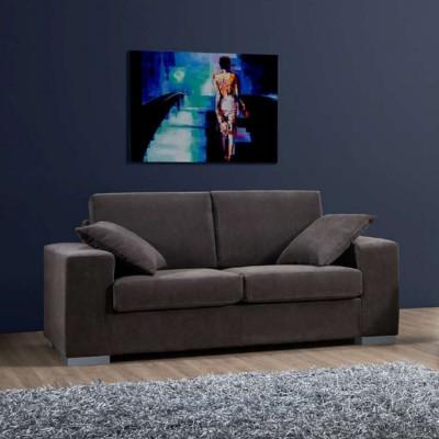 Fiore 3 seater sofa modern...
