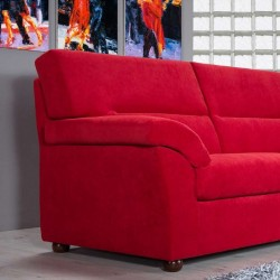 Dante 2 seater sofa, modern style,