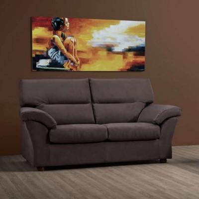 Dante 2 seater sofa, modern...