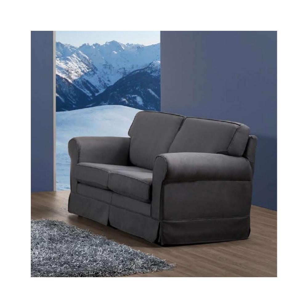 Otello sofa 2 seater modern style