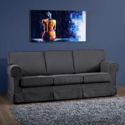 Otello sofa 3 seater modern...