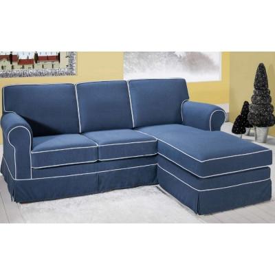 Otello sofa with modern...