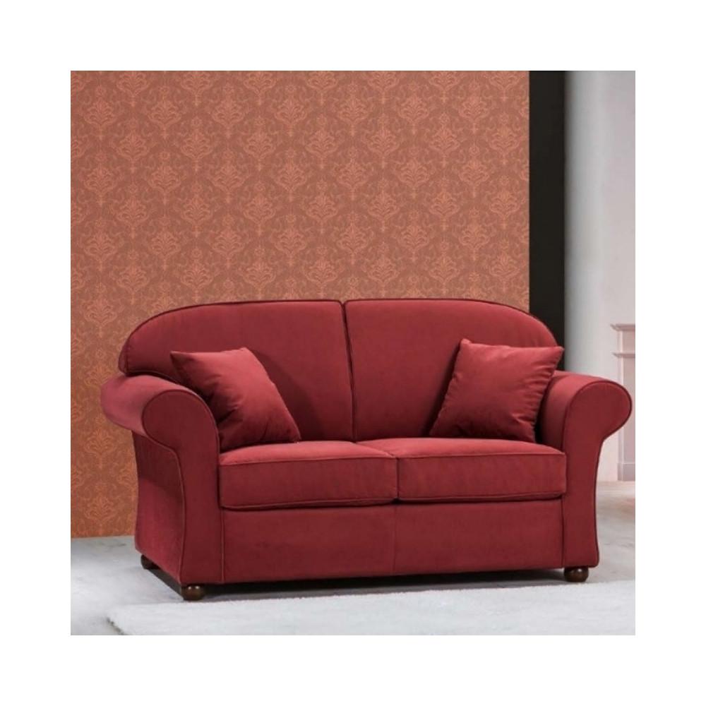Niko sofa 2 seater modern style,