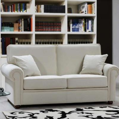 Berto 2 seater sofa classic...