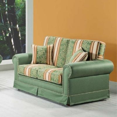 Berto 2 seater sofa classic style,