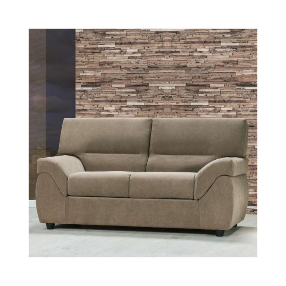 Golia 2 seater sofa, modern style,