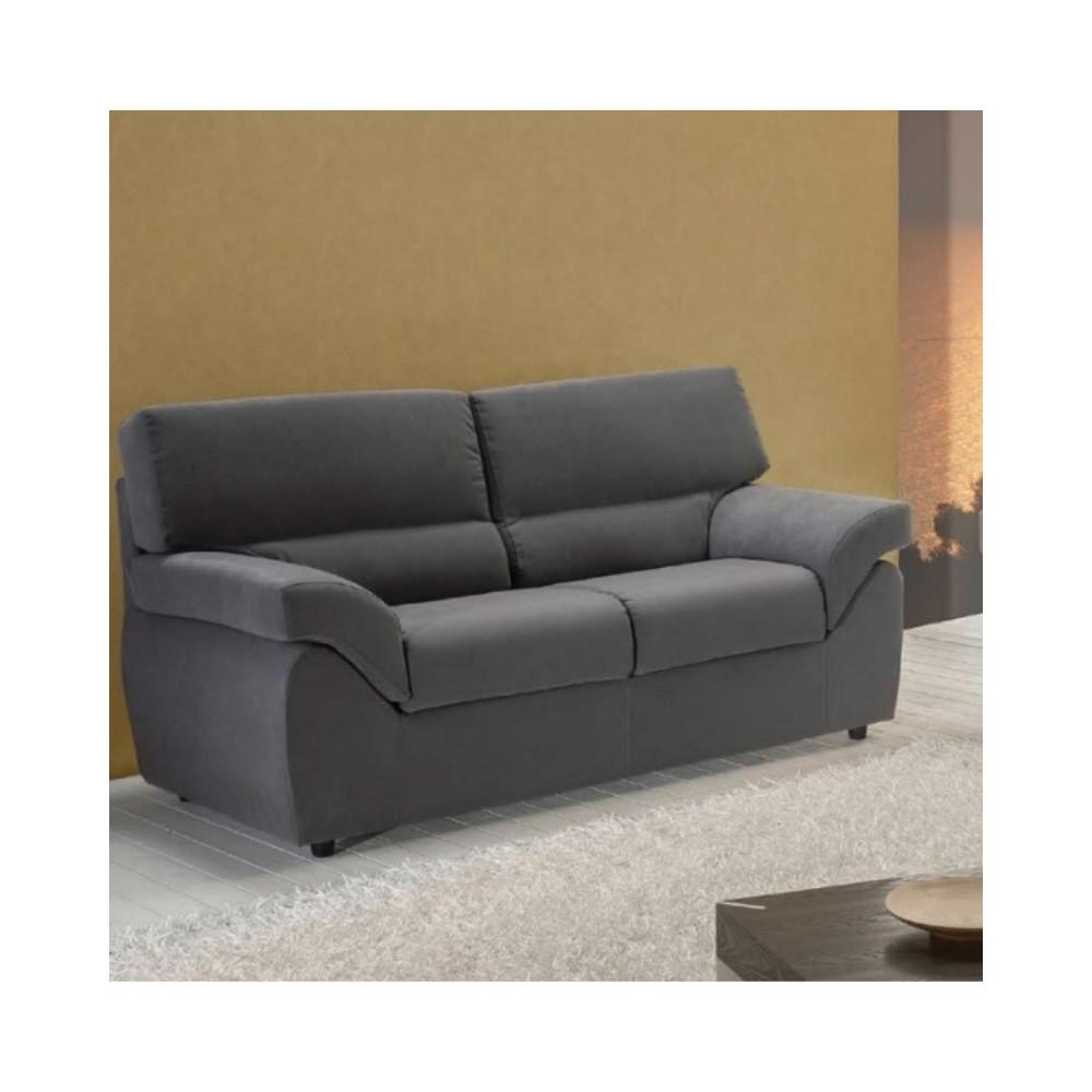 Golia 3 seater sofa, modern style,